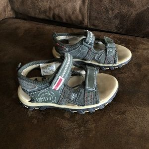 Toddler Boys Size 8C Sandals